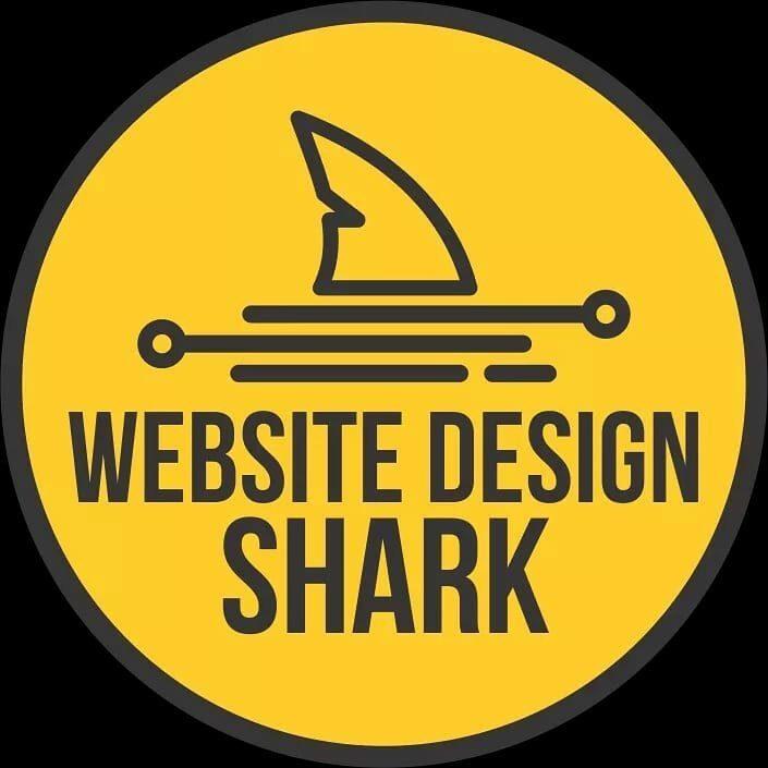 Website Design Shark